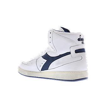 Diadora Mi Basket Usato Bianco 201.158569 01C1494 scarpa
