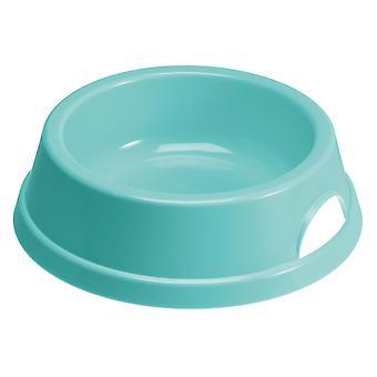 Plast Pet Bowl Diner Small 125mm (5'') (Förpackning om 10)