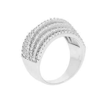 Ring 'Grace' Silver 925