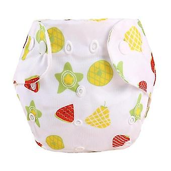 Baby Cloth Diaper Reusable Nappy Baby Newborn Diapers Nappies Pocket