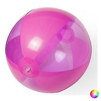 Beach sand toys inflatable ball 145618