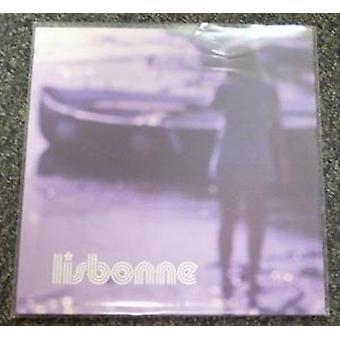 Lisbonne - Eden Plage [Vinyl] USA import