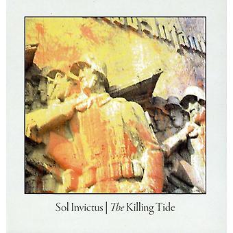 Sol Invictus - Killing Tide [CD] USA import