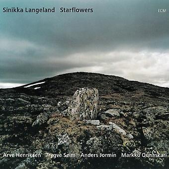 Sinikka Ens Langland - importação EUA Starflower [CD]