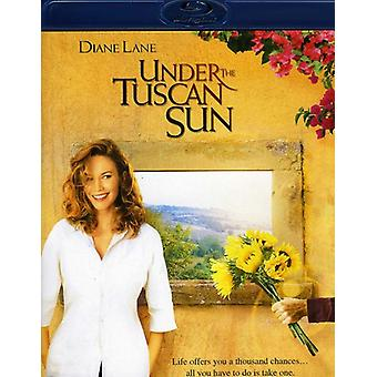 Under the Tuscan Sun [BLU-RAY] USA import