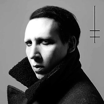Marilyn Manson - Heaven Upside Down [Vinyl] USA import