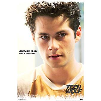 Teen Wolf - Stiles Poster drucken