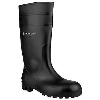 Dunlop FS1600 142PP Unisex Safety Wellington Boots