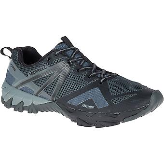 Merrell Mens MQM Flex hybride étanche Gore-tex chaussures de marche