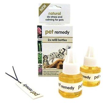 Pet Remedy Natural Plug In Diffuser, Dog Cat Pet Stress relief  40ml