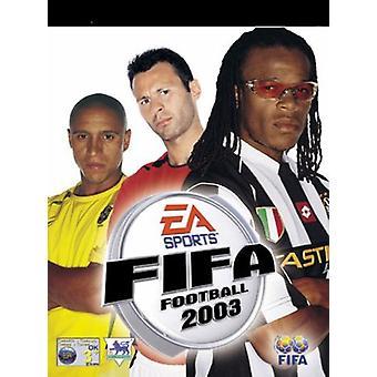 FIFA Football 2003 (PC) - Uusi