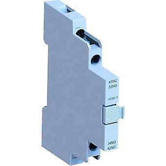 WEG ACBS20 Auxiliary switch 2 makers 1 pc(s)