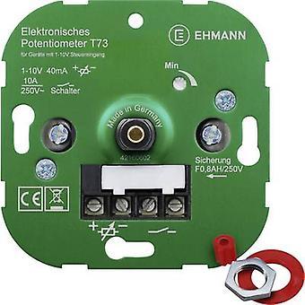 Ehmann T43 7300x0000 Flush-mount dimmer