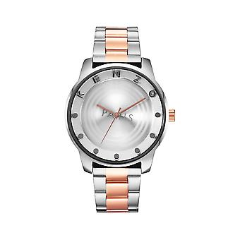 Kenzo K0054002 Mens Two-Tone Stainless Steel orologio