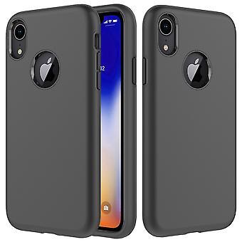 Dubbele actie Case-iPhone XS!