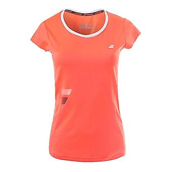 Babolat core flag Club tea girls 3GS17011