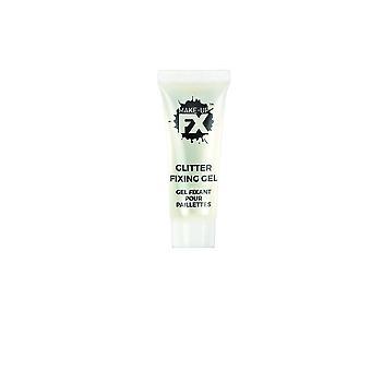 Fyldes op FX glitter fastsættelse gel 10ml Carnival tilbehør makeup