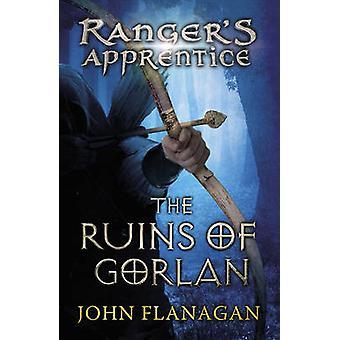 Die Ruinen der Gorlan durch John A. Flanagan - 9780440867388 Buch