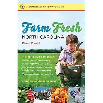 Farm friske North Carolina - gå til Guide til store Farmers' Markets