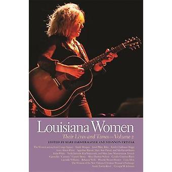 Frauen - ihr Leben und die Zeiten von Shannon Frystak - Maria Farm in Louisiana