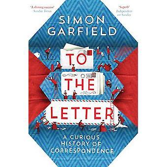 A la carta - una historia curiosa de la correspondencia (principal) por Simon Ga