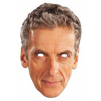 Peter Capaldi 12.