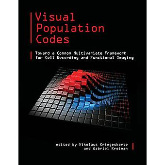 視覚的人口コード - C の一般的な多変量の枠組みを求めて