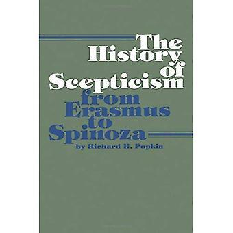 Epäilevästi Erasmus Spinoza historia