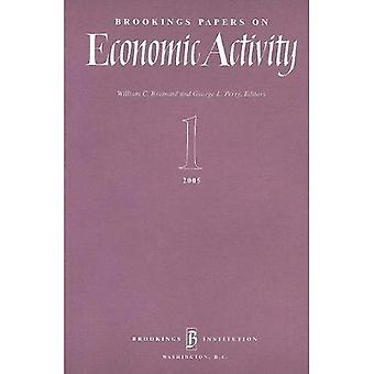 Brookings Papers on Economic Activity 1:2005: v. 1