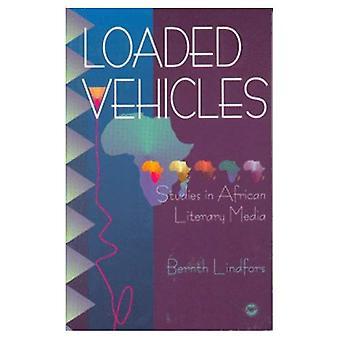 Załadowanych pojazdów: Badania w afrykańskich Media literackich