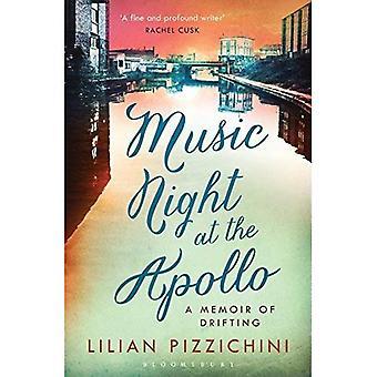 Muziek Night at the Apollo: A Memoir of drijven