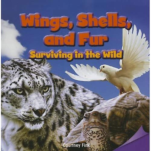 Wings, Shells, and Fur