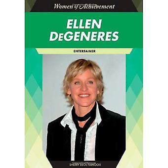 Ellen DeGeneres: Entertainer