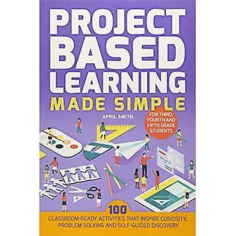 Project gebaseerd leren, eenvoudig gemaakt