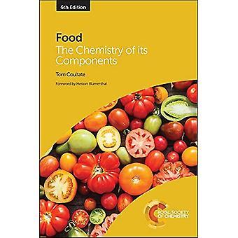 : Lebensmittelchemie Komponenten