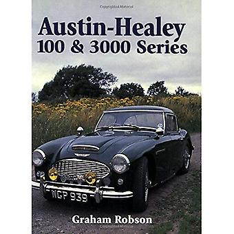 Austin Healey: 100 and 300 Series (Crowood autoclassic)