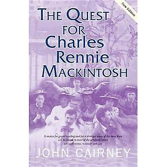 De zoektocht naar Charles Rennie Mackintosh