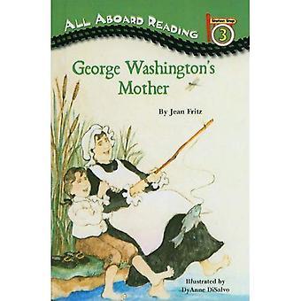 Washingtons Mutter