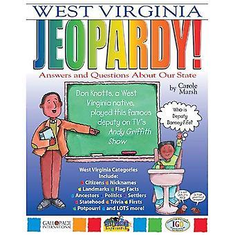West Virginia Jeopardy!