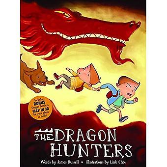 Les chasseurs de dragons (Dragon Brothers)
