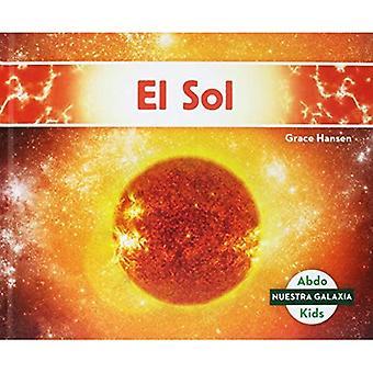 El Sol (the Sun) (Nuestra Galaxia (Our Galaxy))