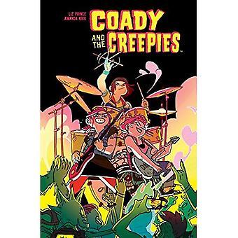 Coady & die Creepies