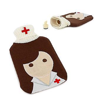 La mia infermiera brocca