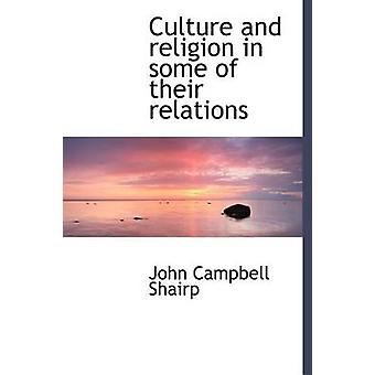 الثقافة والدين في بعض العلاقات بينهما قبل شايرب آند جون كامبل