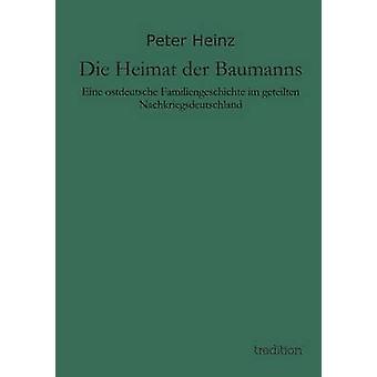 Heimat Der Baumanns von Heinz & Peter sterben