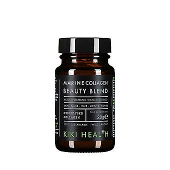 Kiki Marine Collagen Beauty Blend 20g