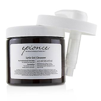 Epionce Lytic Gel Cleanser - Salon Size - 473ml/16oz