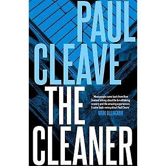 Der Reiniger von Paul Cleave - 9781473664586 Buch