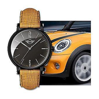 MINI watches mens watch mini back to basic 160617