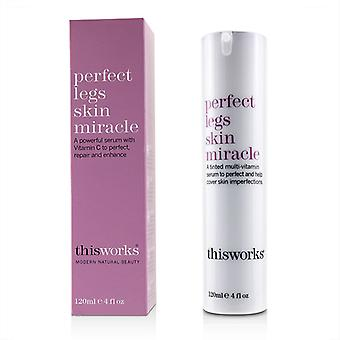 This Works Perfect Legs Skin Miracle - 120ml/4oz